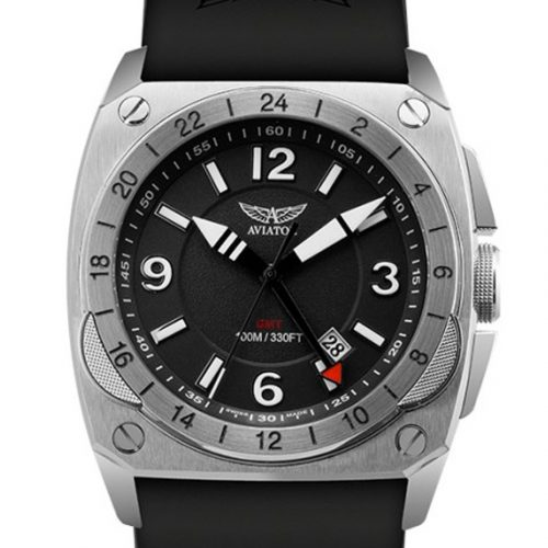 Aviator Swiss Made MIG-29 GMT M.1.12.0.050.6