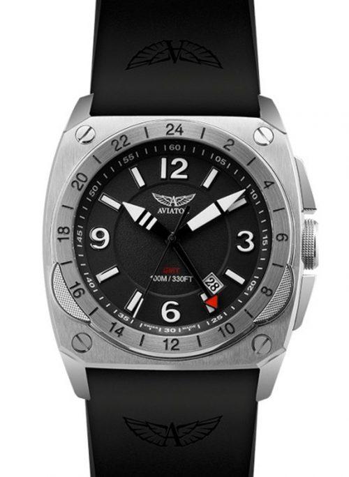 Aviator Swiss Made MIG-29 GMT M.1.12.0.050.6