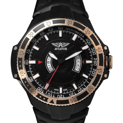 Aviator Swiss Made MIG M 1.01.6.002.4