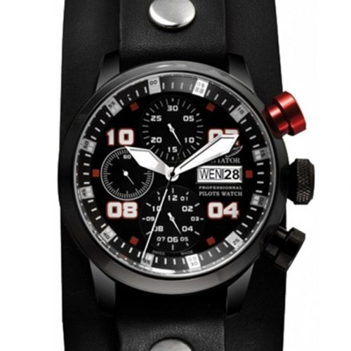 Aviator Swiss Made P.4.06.5.017.4