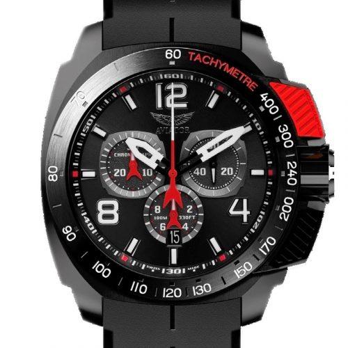Aviator Swiss Made PROFESSIONAL P2.15.5.089.6