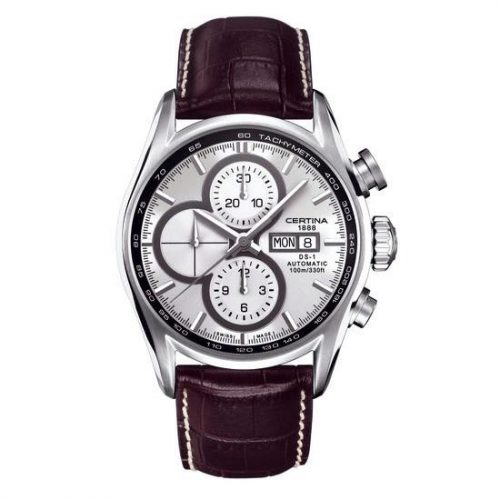 Certina DS-1 CHRONO C006.414.16.031.00
