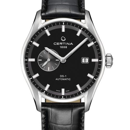 Certina DS-1 SMALL SECOND C006.428.16.051.00