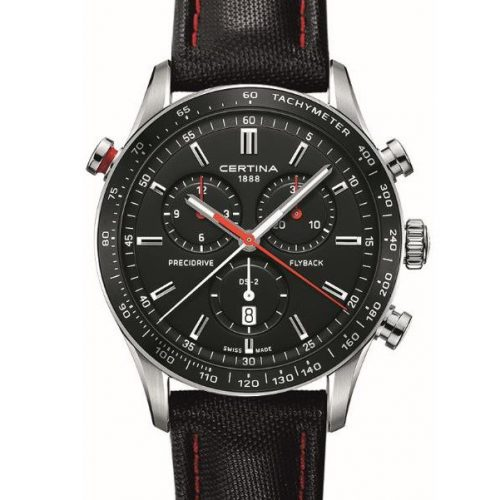 Certina DS-2 CHRONO Flyback C024.618.16.051.00