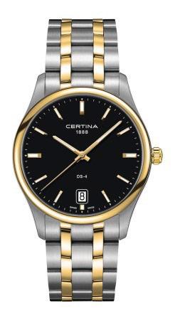 Certina DS-4 Big Size C022.610.22.051.00