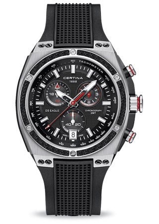 Certina DS EAGLE GMT C023.739.27.051.00