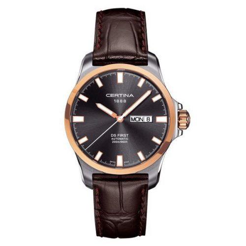 Купить часы Certina DS First Lady - AdventikaWatch