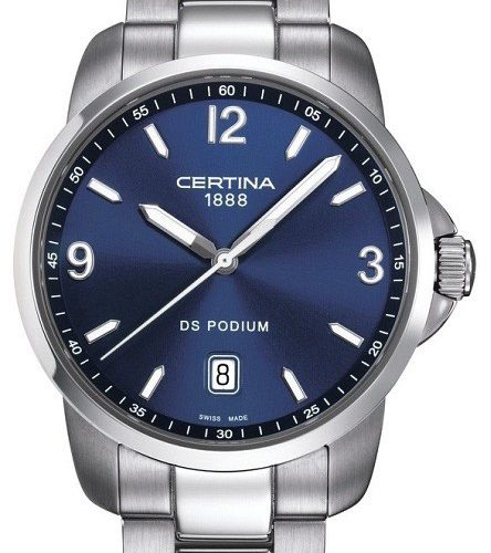 Certina DS PODIUM C001.410.11.047.00