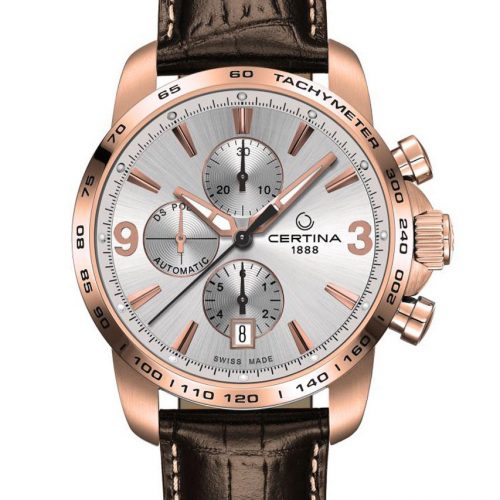 Certina DS PODIUM Chrono C001.427.36.037.00