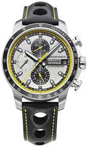 Chopard MILLE MIGLIA Grand Prix de Monaco Historique 168570-3001