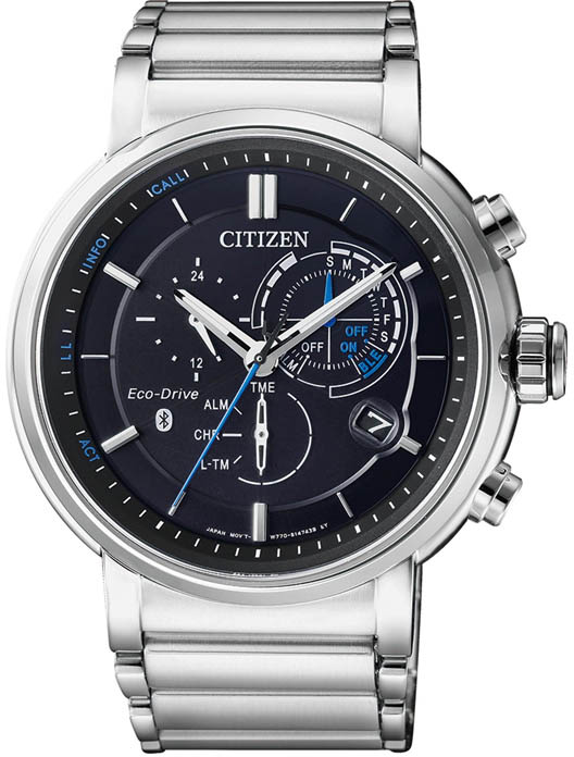 Citizen Bluetooth BZ1001-86E