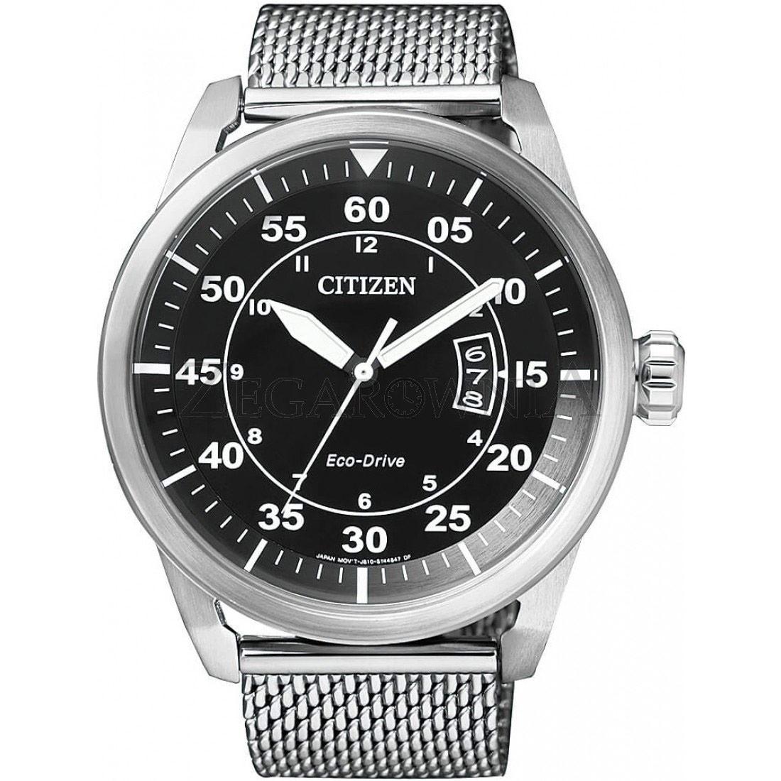 Zegarek Citizen Eco-Drive AW1360-55E w atrakcyjnej cenie ... 86e4bff5df