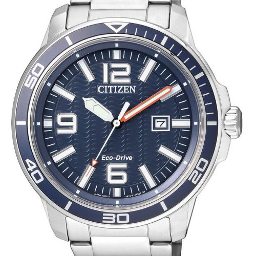 Citizen Marine AW1520-51L