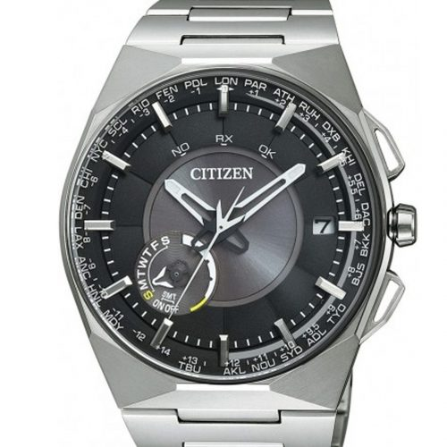 Citizen SATTELLITE WAVE CC2006-53E