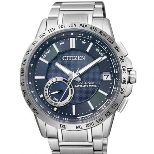 Citizen SATTELLITE WAVE CC3000-54L