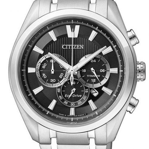 Citizen TITANIUM CA4010-58E