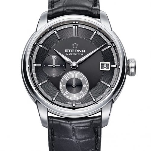 Eterna Adventic GMT 7661.41.46.1324