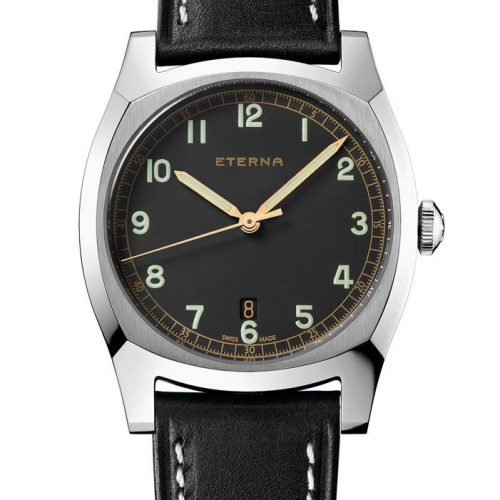 Eterna HERITAGE MILITARY 1939.41.46.1298