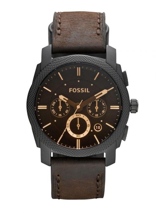 Fossil MACHINE FS4656
