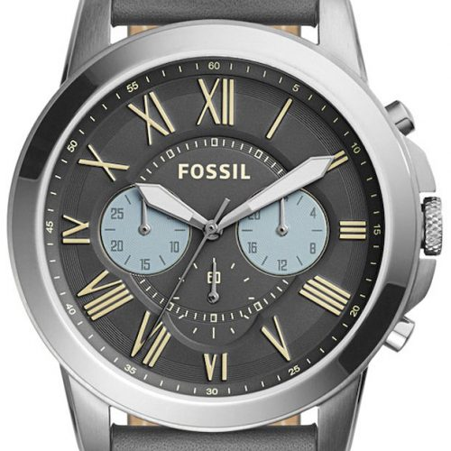 Fossil MACHINE FS5183