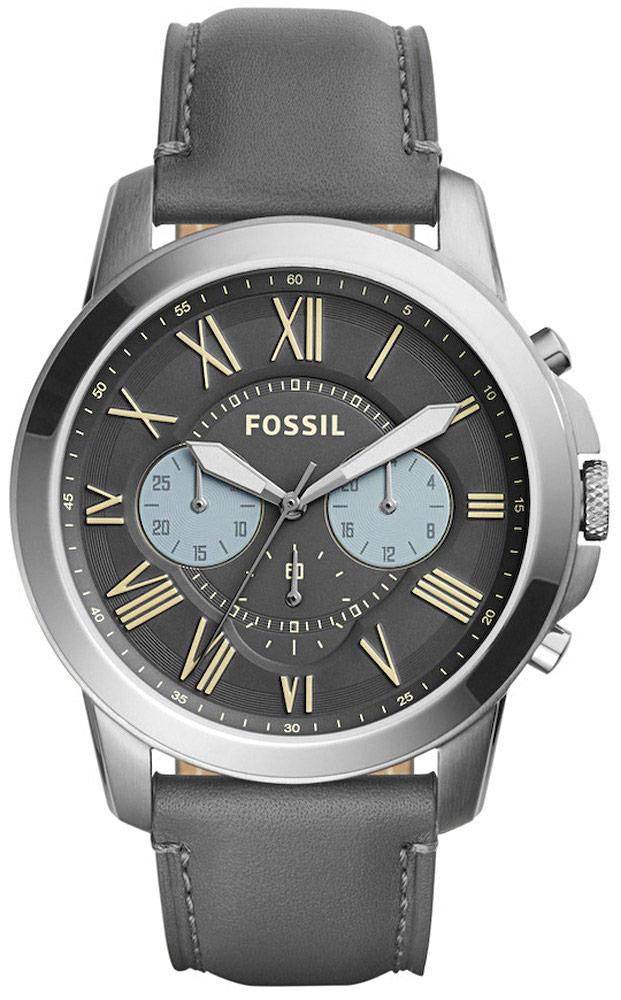 Fossil MACHINE FS5183
