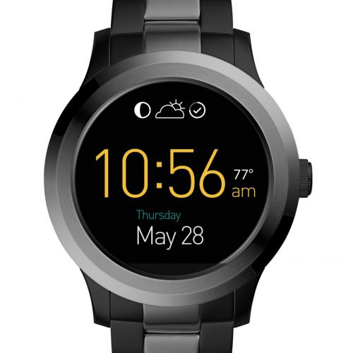 Fossil Q Founder 2.0 FTW2117