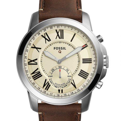Fossil Q Grant Hybrid Watch FTW1118