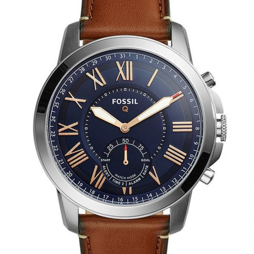 Fossil Q Grant Hybrid Watch FTW1122