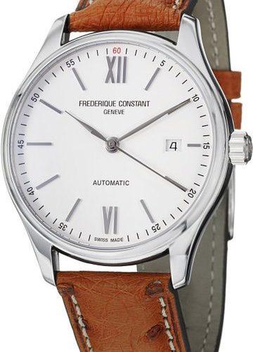 Frederique Constant Classics Index Automatic FC-303WN5B6OS