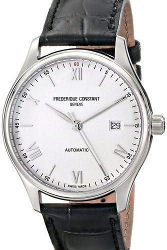 Frederique Constant Index Automatic FC-303SN5B6