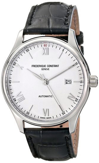 Frederique Constant Index Automatic FC-303SN5B6