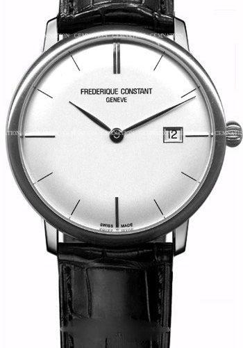 Frederique Constant Slimline Automatic FC-306S4S6