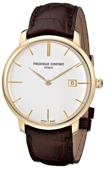 Frederique Constant Slimline  Automatic FC-306V4S5