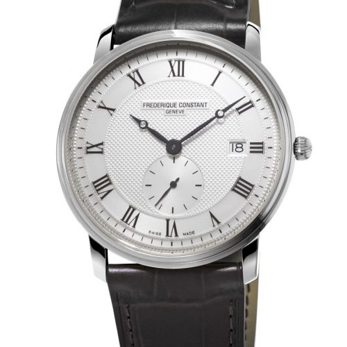Frederique Constant Slimline Small Second FC-245M5S6