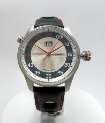 1474eb607b648 Zegarek Gerlach PZInż. Lux Sport w atrakcyjnej cenie - OdCzasuDoCzasu.pl