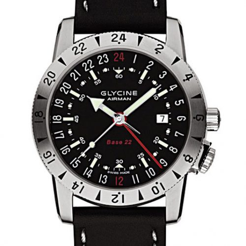 Glycine AIRMAN BASE 22 3887.19LB