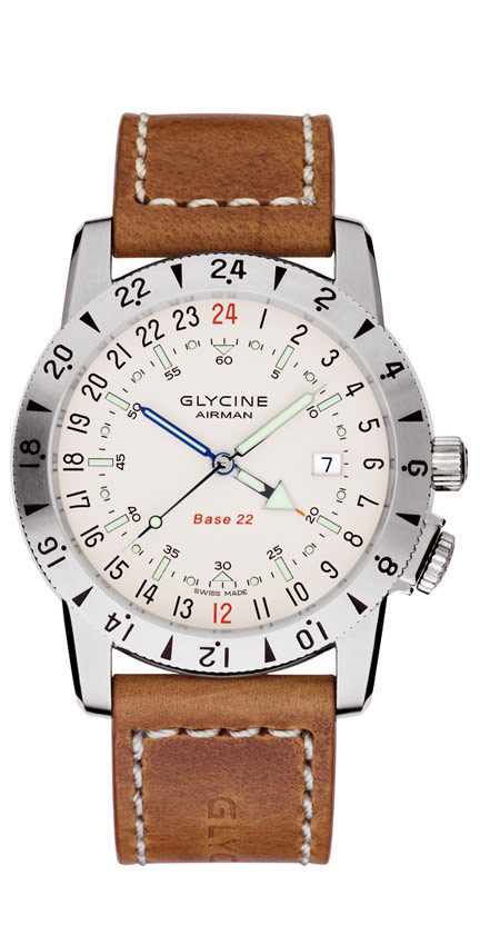 Glycine AIRMAN BASE 22 388711