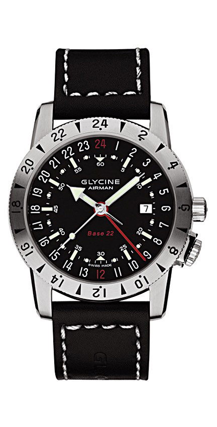 Glycine AIRMAN BASE 22 388718