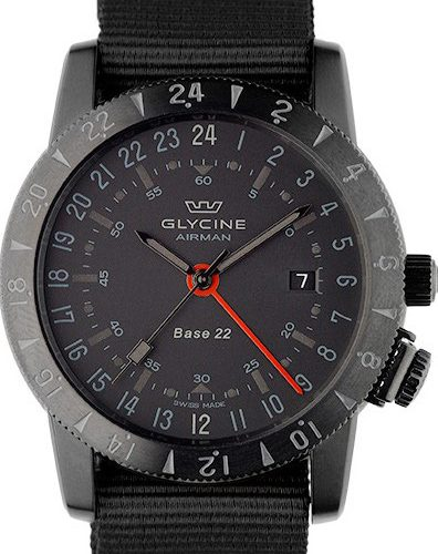 Glycine AIRMAN BASE 22 MYSTERY 3887.99