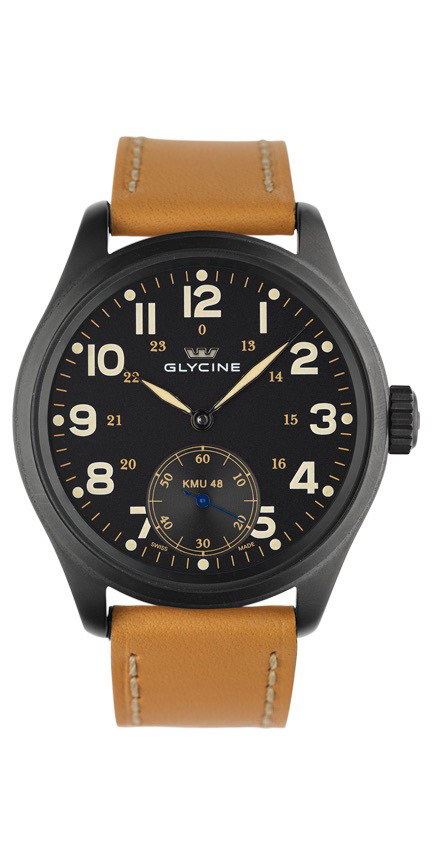 Glycine KMU 48 Big Second 390699