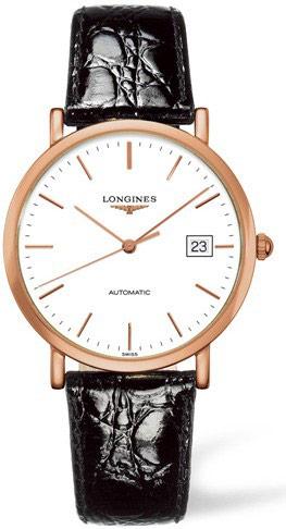 Longines Elegant L4.787.8.12.0
