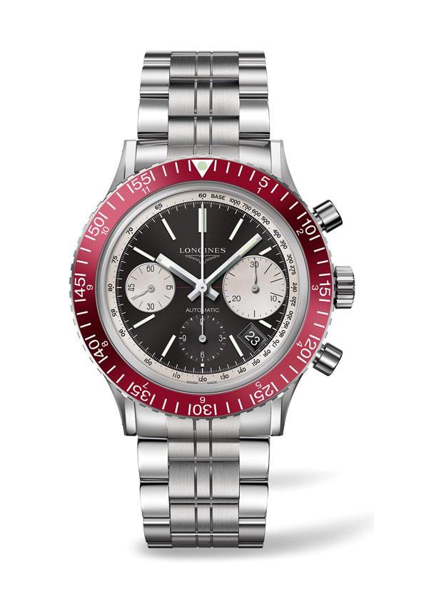 Longines Heritage Diver L2.808.4.52.6