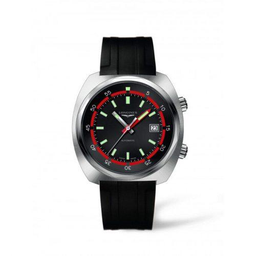Longines Heritage Diver L27954529