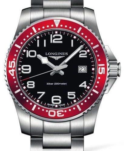 Longines HydroConquest L3.689.4.59.6