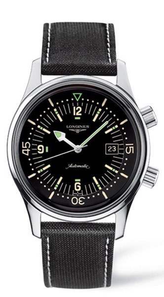 Longines Legend Diver L3.674.4.50.2