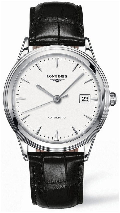 Longines Les Grandes Classiques Flagship L4.874.4.12.2