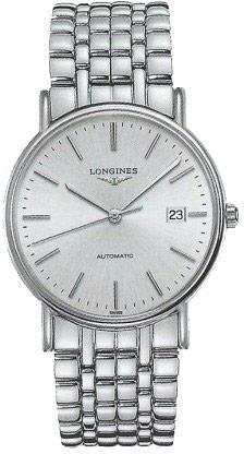 Longines Les Grandes Classiques L4.921.4.72.6