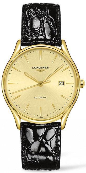 Longines Les Grandes Classiques Lyre L4.960.2.32.2