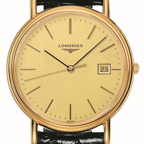 Longines Les Grandes Classiques Presence L4.790.2.32.2