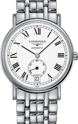 Longines Les Grandes Classiques Presence L48054116